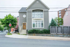 Beautiful 3-level Home in the Heart of Halifax