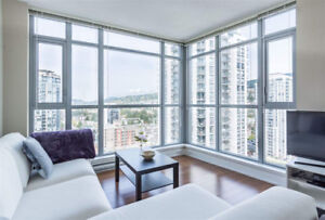 866ft² 2 Bed, 2 Bath, 2 Parking by Coquitlam Center