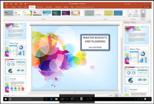 Aide sur PowerPoint / Excel / Word