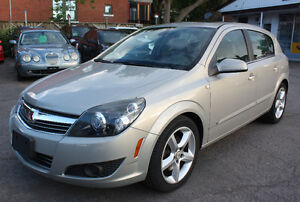2009 Saturn Astra XE (panoramic sunroof) automatic***48,000KM