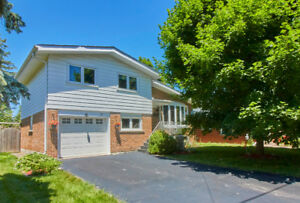 Location, Location, Location... Stouffville Home For Sale!!!!