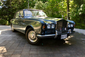 1968 Rolls-Royce Silver Shadow for sale