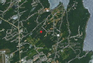 East End Building Lot for Sale (HST Included and a Drilled Well) St. John's Newfoundland image 1