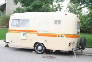 Looking for 13 or 17' boler