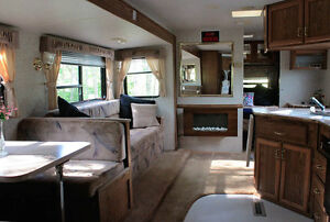 Camper for Rent Belfast PEI