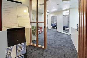 Private Office Space for Start-ups or Small Businesses Milton Brisbane North West Preview