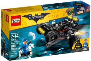 Lego Batman Movie 70918 The Bat-Dune Buggy Neuf