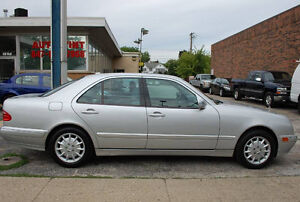 2000 Mercedes-Benz,Mec A1 except Needs 2 front tires+ New Batter