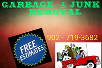 *** JUNK REMOVAL ***