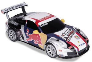 1:16 RC Red Bull Porsche 911 GT3 Turbo for sell *NEW*