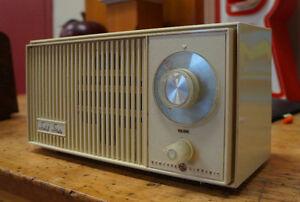 General Electric - radio