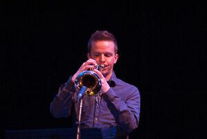 Trumpet, Trombone, Brass, Improvisation, Theory Lessons St. John's Newfoundland image 2