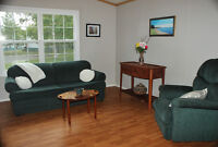Beautiful Mini Home in Ch'town - Short walk to a Water View