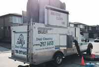 FURNACE AND DUCT CLEANING FLAT RATE $159