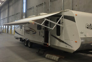 REDUCED 2012 Jayco 314BDS