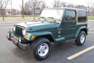 Looking for a 2000-2004 Jeep Wrangler
