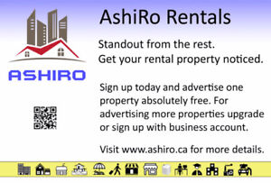 Attention! Rental Agents and Property Managers