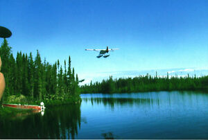 Fly-in Fishing Resort for Sale