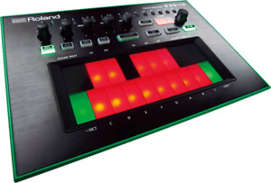 Bass synth - - RolandAIRA TB-3 Touch Bass-Line Synthesizer