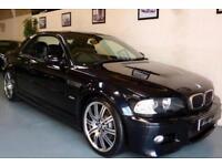 2005 BMW M3 3.2 2dr