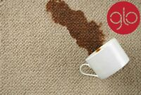 Professional Carpet Cleaning - Glo Maintenance (514) 629-9274