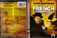 The French Connection (1971) - Gene Hackman, Roy Scheider