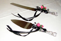 Wedding Accessories, Cake Knives, Glasses, Card Boxes by Debobel