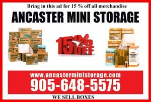 We sell Boxes!