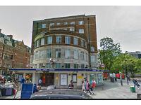 Studio flat in Warren Court, Euston Road, Euston