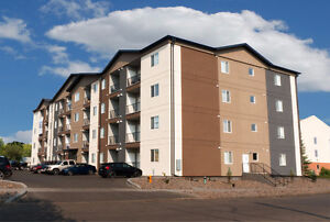 ESTEVAN -  PET FRIENDLY New 2 bedroom Condos