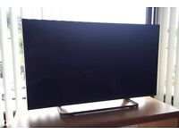 """PANASONIC 40"""" 4K SMART TV"""