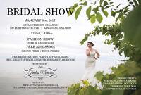 Timeless Memories Premier Bridal Show