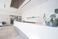 Dental Receptionist Needed at Beautiful Clinic in Edgemont