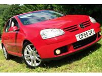 Volkswagen Golf 2.0TDI GT140**Just 1Former Owner With FSH!**
