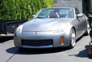 Nissan 350z Roadster Canadien 2008 Edition Brembo