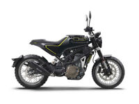 Brand New 2018 Husqvarna Svartpilen 401 Street Motorcycle 0% APR Available