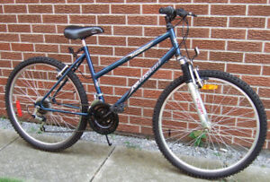 Northland Mistral Mountain / Commuter Bike