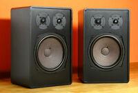 Enceintes / Haut-parleurs CANTON FONUM 90 - 3 voies