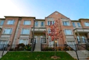 Stacked Townhome in Churchill Meadows Mississauga