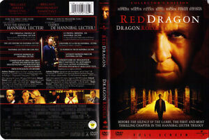 Red Dragon (2003) - Anthony Hopkins, Edward Norton