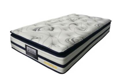 Memory foam mattress.Brand new in second hand price  Beds