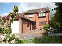 4 bedroom house in Lea Lane, Cookley, Kidderminster, DY10 (4 bed)