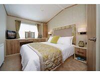 Elegant Helmsley Lodge Caravan Holiday Home.