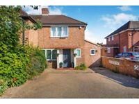3 bedroom semi-detached house- Uxbridge