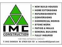 IMC Construction - Local Builder