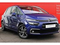 Citroen C4 Feel Picasso - £0 Road Fund Licence
