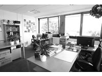Flexible CB3 Office Space Rental - Cambridge Serviced offices