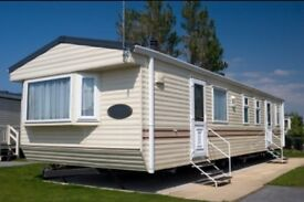 3 bed static caravan to rent long-term only in Cowley
