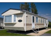 2 bed mobile home static