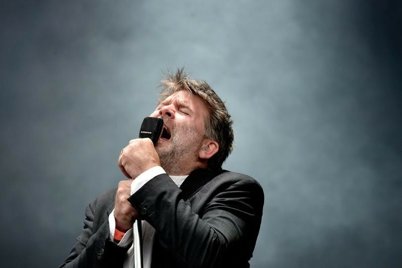 2x LCD Soundsystem Tickets at face value for 23rd September at Alexandra Palace - SOLD